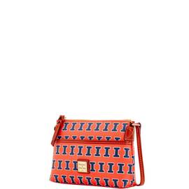 Illinois Ginger Crossbody