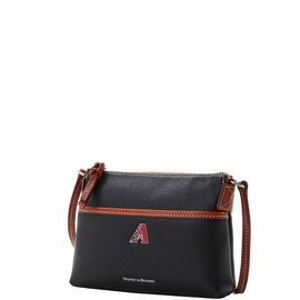 Diamondbacks Ginger Crossbody