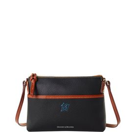 Marlins Ginger Crossbody