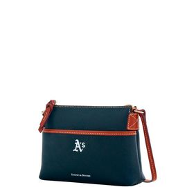 Athletics Ginger Crossbody