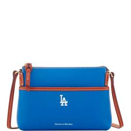 Dodgers Ginger Crossbody