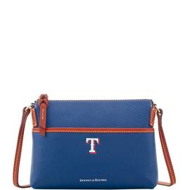 Rangers Ginger Crossbody