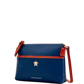 Astros Ginger Crossbody