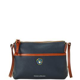 Brewers Ginger Crossbody