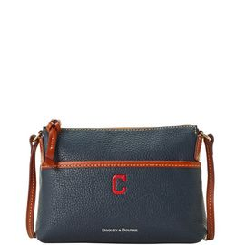 Indians Ginger Crossbody
