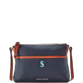 Mariners Ginger Crossbody