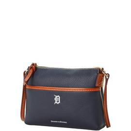 Tigers Ginger Crossbody
