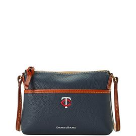 Twins Ginger Crossbody