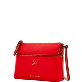 Cardinals Ginger Crossbody