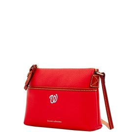Nationals Ginger Crossbody