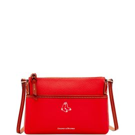 Red Sox Ginger Crossbody