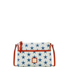 Cowboys Ginger Crossbody