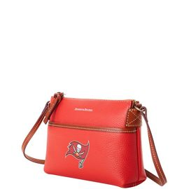 Buccaneers Ginger Crossbody