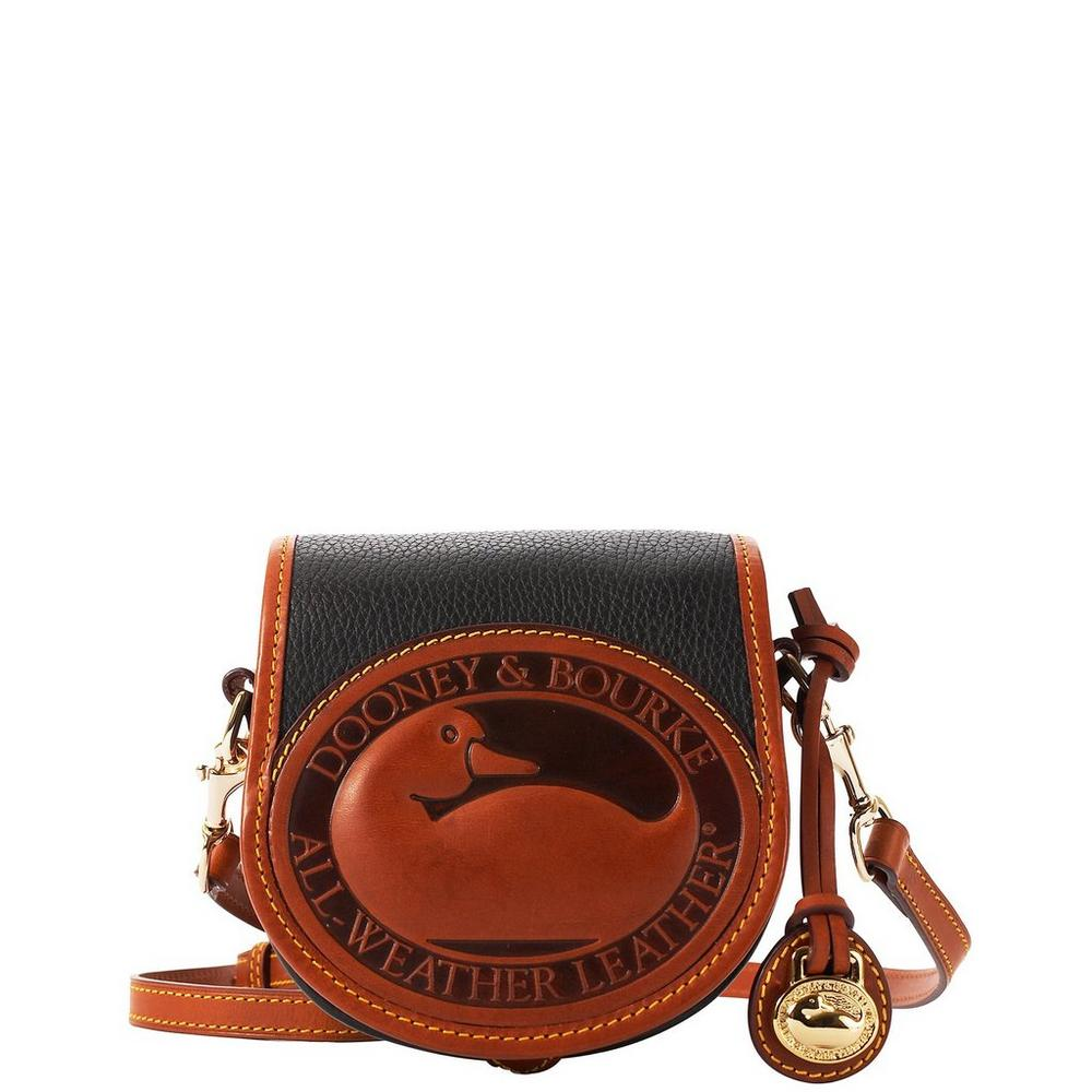 All Weather Leather 2 Duck Bag