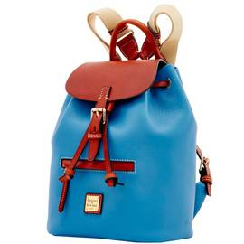 Small Allie Backpack