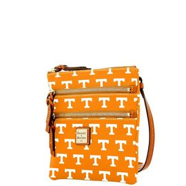 Tennessee Triple Zip Crossbody