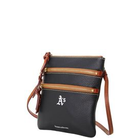 Athletics N S Triple Zip Crossbody product Hover