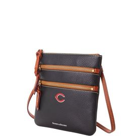 Reds N S Triple Zip Crossbody product Hover