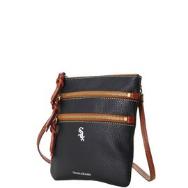 White Sox N S Triple Zip Crossbody