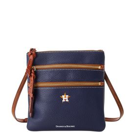 Astros N S Triple Zip Crossbody product