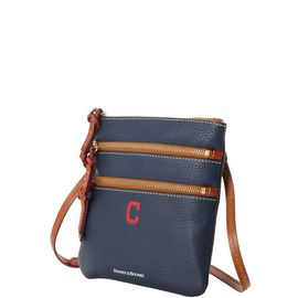 Indians N S Triple Zip Crossbody product Hover