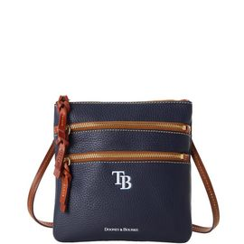 Rays N S Triple Zip Crossbody
