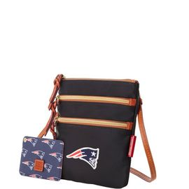 Patriots N S Triple Zip w ID holder product Hover