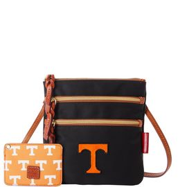 Tennessee N S Triple Zip w ID Holder