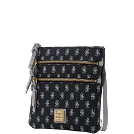 Mariners Triple Zip Crossbody