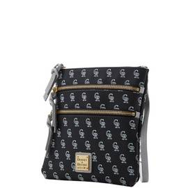 Rockies Triple Zip Crossbody