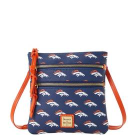 Broncos North South Triple Zip