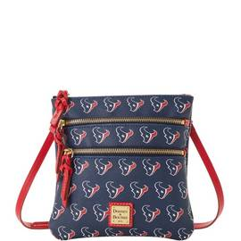 Texans North South Triple Zip