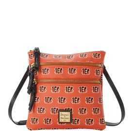 Cincinnati Bengals | Shop NFL Team Bags & Accessories | Dooney & Bourke