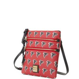 Falcons North South Triple Zip
