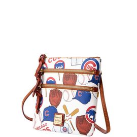 Cubs N S Triple Zip Crossbody product Hover