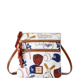 Dodgers N S Triple Zip Crossbody product