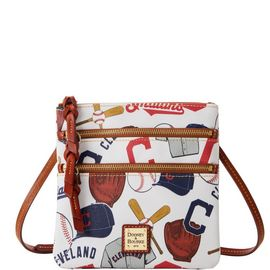Indians N S Triple Zip Crossbody product