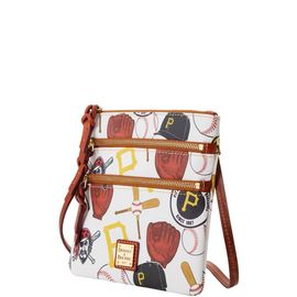 Pirates N S Triple Zip Crossbody product Hover