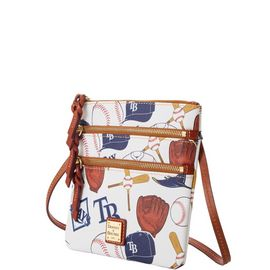 Rays N S Triple Zip Crossbody product Hover