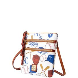 Royals N S Triple Zip Crossbody product Hover