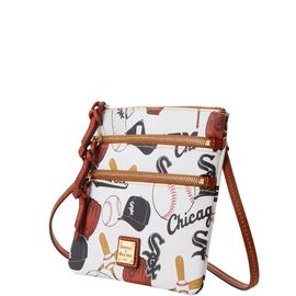 White Sox N S Triple Zip Crossbody product Hover