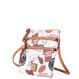 AZ Cardinals N S Triple Zip Crossbody product Hover