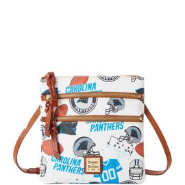 Panthers N S Triple Zip Crossbody product