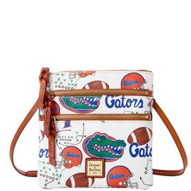 Florida N S Triple Zip Crossbody product