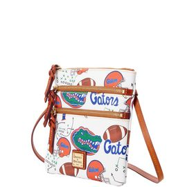 Florida N S Triple Zip Crossbody product Hover