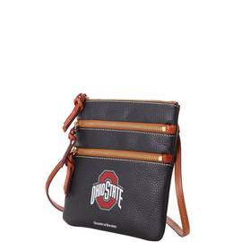 Ohio State Triple Zip Crossbody product Hover
