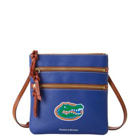 Florida Triple Zip Crossbody product