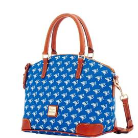 Blue Jays Charli Satchel