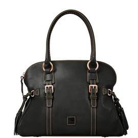 Domed Buckle Satchel product
