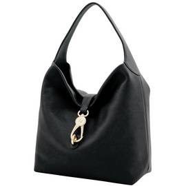Logo Lock Shoulder Bag product Hover